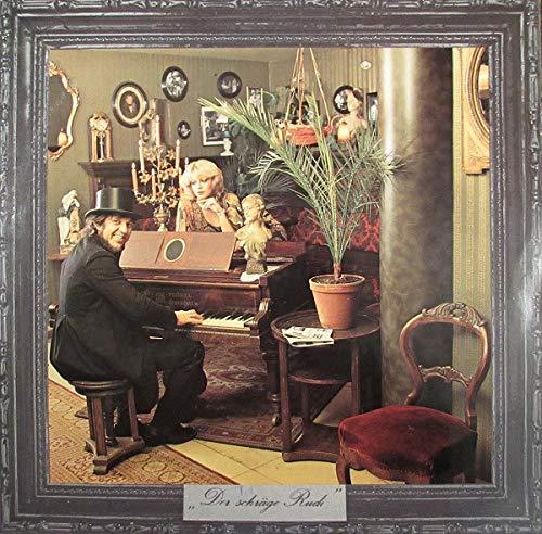Der Schräge Rudi - Das Schräg Temperierte Klavier - Musikverlag Erich Bachmann - 3377