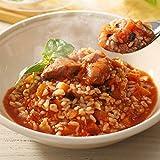 グルメダイエット 十八穀米のスープリゾット 20食(4食入×5袋)