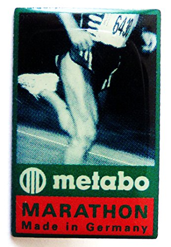Metabo - Marathon - Made in Germany - Pin 30 x 19 mm