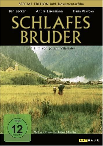 Schlafes Bruder [Special Edition]