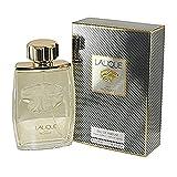 LALIQUE - Agua de perfume para hombre Pour Homme Lion, 125 ml
