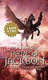 Lo scontro finale. Percy Jackson e gli dei dell'Olimpo (Vol. 5)