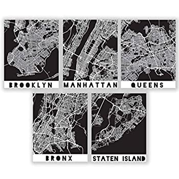 Best queens map nyc Reviews