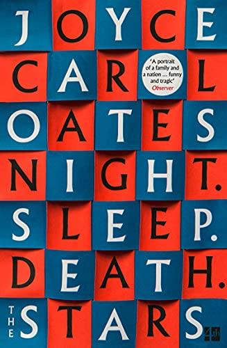 Night. Sleep. Death. The Stars. (English Edition)