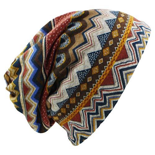 Wijider Bonnet Homme Automne Hiver Chapeaux pour Femmes Plaid Design Contraste Couleur Dames Chapeau Skullies Et Bonnets Hommes Chapeau Unisexe D