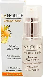 Lanoline Manuka Honey Intensive Eye Serum
