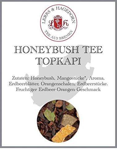 Honeybush Tee TOPKAPI 2kg