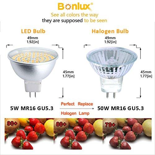 Bonlux DR0927-WWX5-ES-FBS