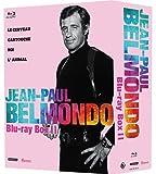 ジャン=ポール・ベルモンド傑作選 Blu-ray BOX II ...[Blu-ray/ブルーレイ]