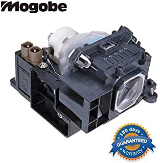 for Np17lp Compatible Projector Lamp with Housing for NEC M300ws M350xs M420x Np-p350w Np-p420x P420x by Mogobe