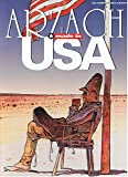 ARZACH . MADE IN USA