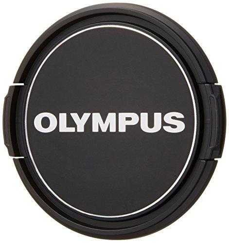 OLYMPUS ミラーレス一眼 薄型レンズキャップ φ52mm LC-52C
