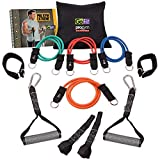 GoFit Extreme Pro Gym Set- Portable Gym and Fitness Equipment