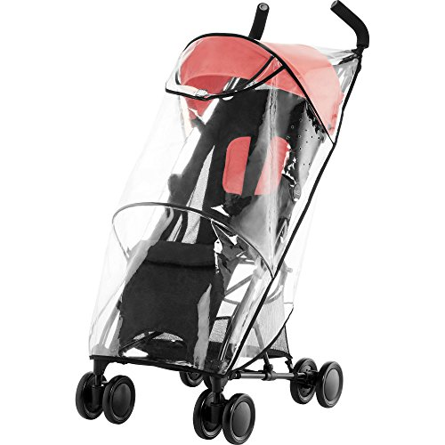 Britax Holiday regenhoes, collectie 2018, transparant