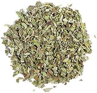 Sage Leaf - 100% Natural - 1 lb (16oz) - EarthWise Aromatics