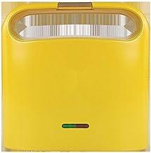 Sandwich Toastie Maker avec Mini Machine de petit-déjeuner NO-Stick Pan Facile à nettoyer Waffle Maker fengong