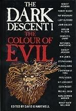 The Dark Descent 1: the Colour of Evil (v. 1)