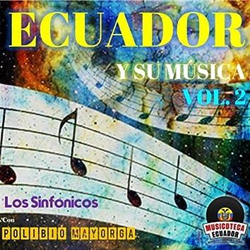 Ecuador y Su Música, Vol. 2