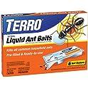 6-Pack TERRO T300 Liquid Bait Ant Killer Stations