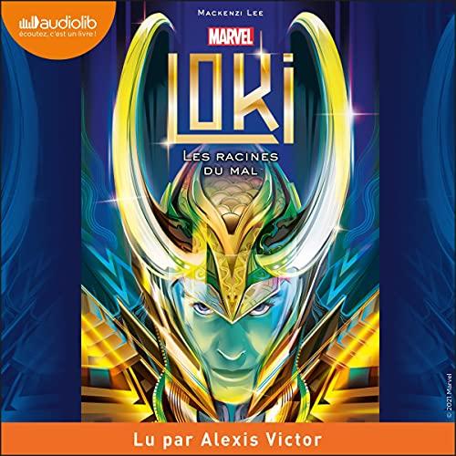 Couverture de Loki
