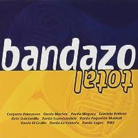 Bandazo Total