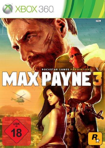 Max Payne 3 [Importación alemana]