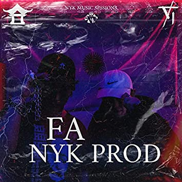 FA Nyk Music Sessions, Pt. 9