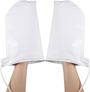 手袋 ヒートグローブ 加熱式 電熱 手ケア ハンドケア 2つ加熱モード 乾燥対策 手荒れ対策 補水 保湿 美白 しっとり