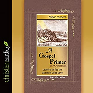 A Gospel Primer audiobook cover art
