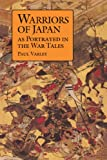 Warriors of Japan as Portrayed in the War Tales