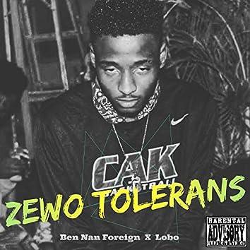 Zewo Tolerans (feat. Lobo Dream Smoke)
