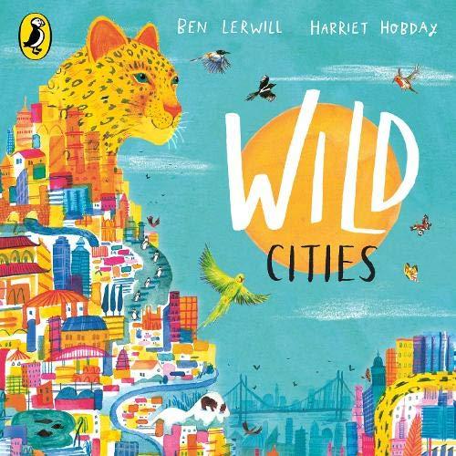 Wild Cities cover art