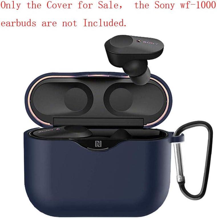 Kaladior Silikon Schutzhülle Für Sony Wf 1000xm3 Elektronik
