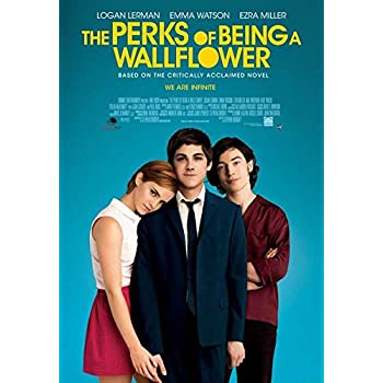Movie Posters The Perks of Being a WallFlower - 11 x 17