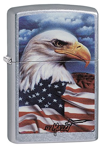 Top zippo lighter usa flag for 2020