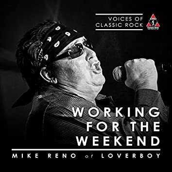 """Live By The Waterside """"Working For The Weekend"""" Ft. Mike Reno of Lover Boy"""