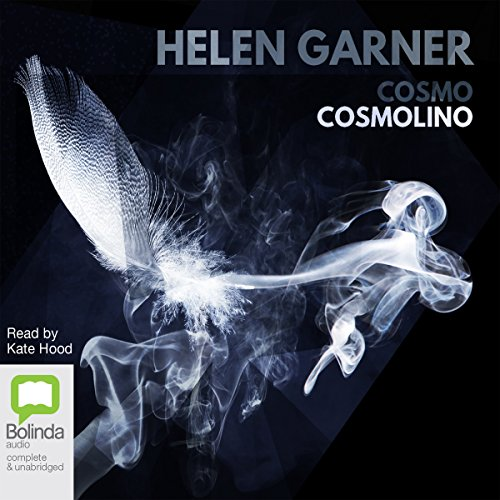 Cosmo Cosmolino audiobook cover art
