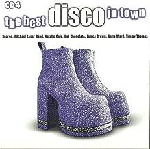 No matter no matter what colour ! & Other Disco Musique (Compilation CD, 15 Tracks)