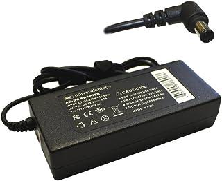 Power4Laptops Adaptador Fuente de alimentación televisión LCD/LED Compatible con Sony Bravia KDL-32W705C