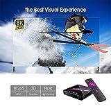 Zoom IMG-1 tv box x88 pro x3