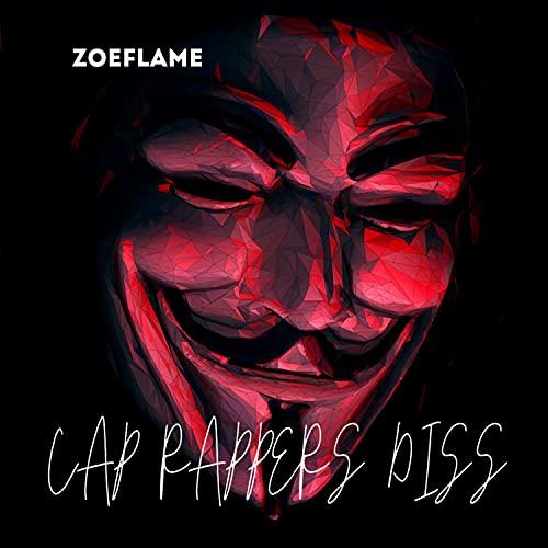 Cap Rappers diss [Explicit]