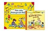 Conni-Set: Mein toller Kindergarten-Koffer + Meine...