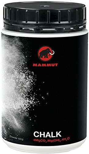 Mammut Chalk conteneurs Magnesia, Neutre, One Size