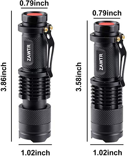 UV Torch,Black Light Torches Small Hand Held Ultraviolet 395nm LED Flashlight,Pet Dogs & Cats Urine Detector, UV Lamp for Fluorescent Agent Inspection,1 x AA Battery Included 6