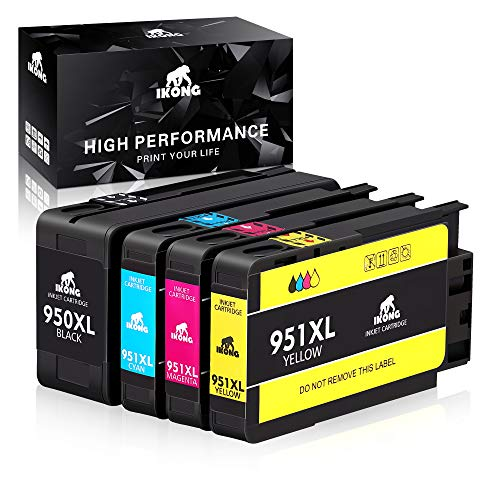 IKONG Compatible Ink Cartridge...