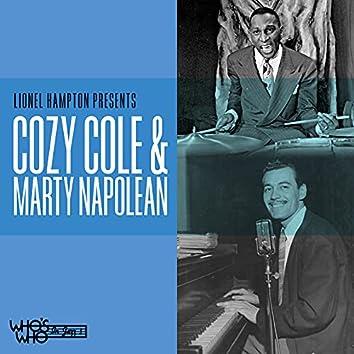Lionel Hampton Presents: Cozy Cole & Marty Napoleon
