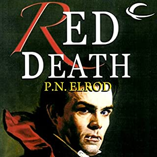 Red Death     Jonathan Barrett, Gentleman Vampire, Book 1              By:                                                                                                                                 P. N. Elrod                               Narrated by:                                                                                                                                 Frazer Douglas                      Length: 13 hrs and 11 mins     39 ratings     Overall 4.2