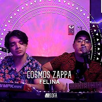 Felina (En vivo desde El Sofá)