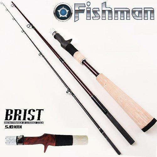 Fishman(フィッシュマン) BRIST 5.10MXH B510MXH