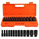 AllRight Impact Sockets 13pcs 1/2